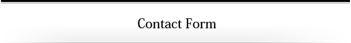 Contact Mailform